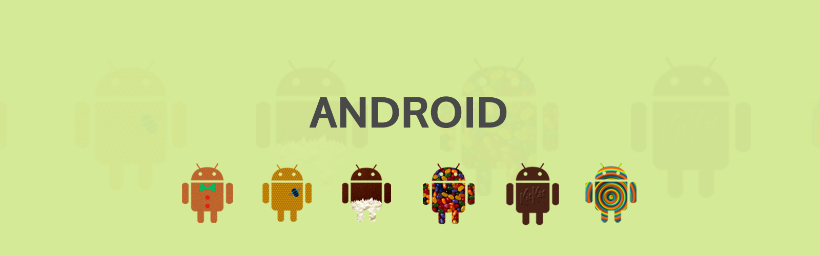Android | MCA140 Software Solutions